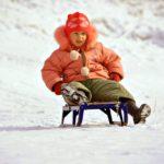 actividades con niños en Megève